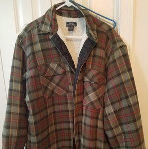 Great northwest coat